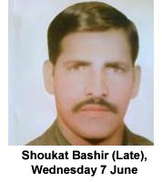 shoukat